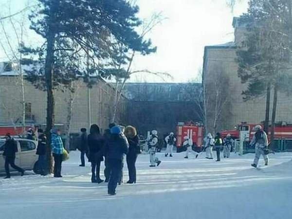 Роскомнадзор заблокирует в социальных сетях группы запризывы кнасилию вшколах