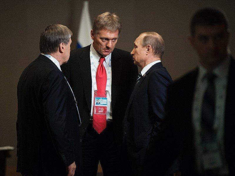 Песков поведал о плане Владимира Путина по развитию Российской Федерации