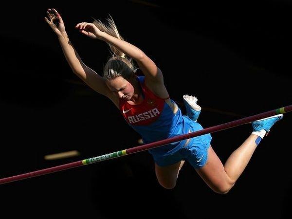 IAAF одобрила заявку Ласицкене научастие вмеждународных стартах в2018 году