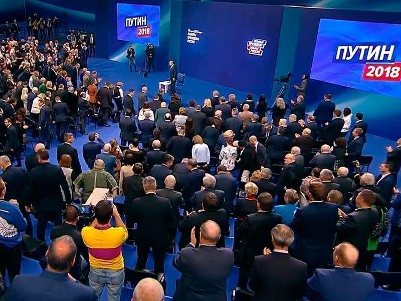 Песков невидит «перспектив оттепели» вотношениях РФ иСША