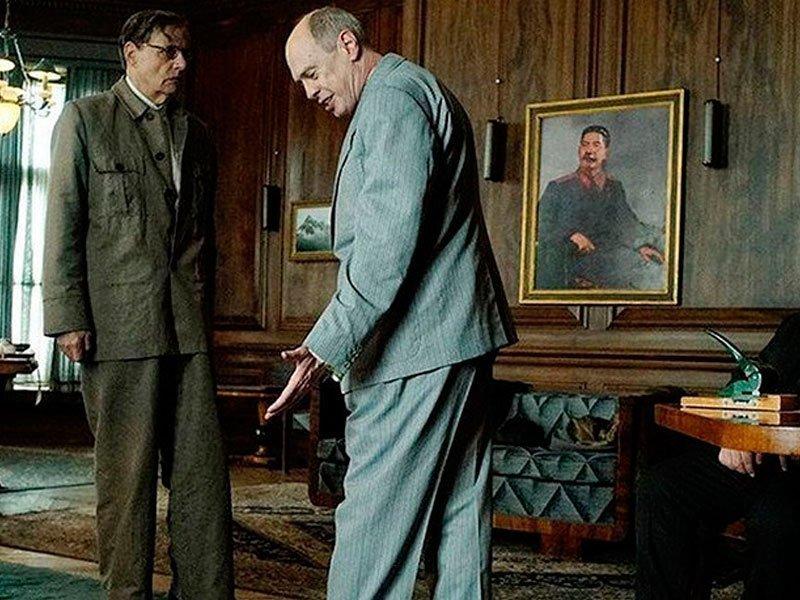 Суд оштрафовал «Пионер» за показ фильма «Смерть Сталина»