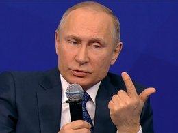 Мнения о статье путин пообещал сексменьшинствам равные права