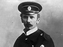 Лейтенант Петр Шмидт