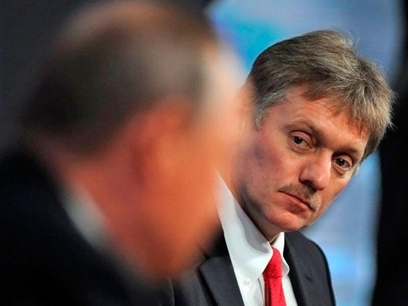 Песков: Англия должна извиниться перед Россией заобвинения поделу Скрипаля
