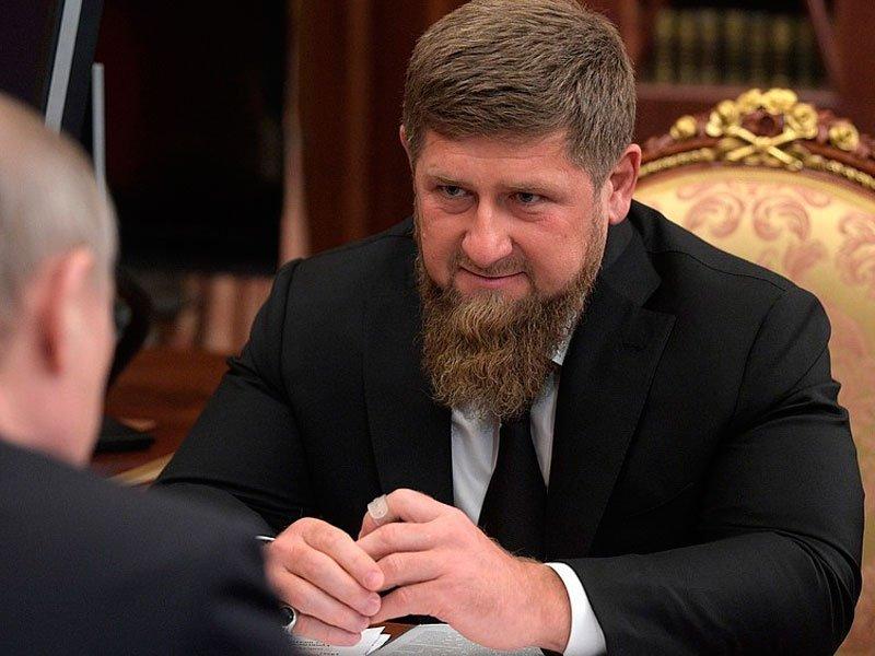 Кадыров сказал, кого любит больше, чем собственных детей