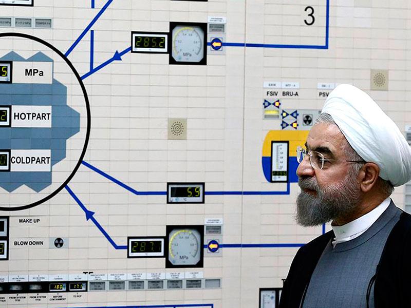 Саудовская Аравия: ядерные планы