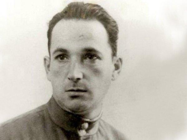 Александр Аронович Печерский