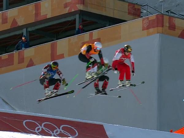 «Золотые» перспективы России на Олимпиаде