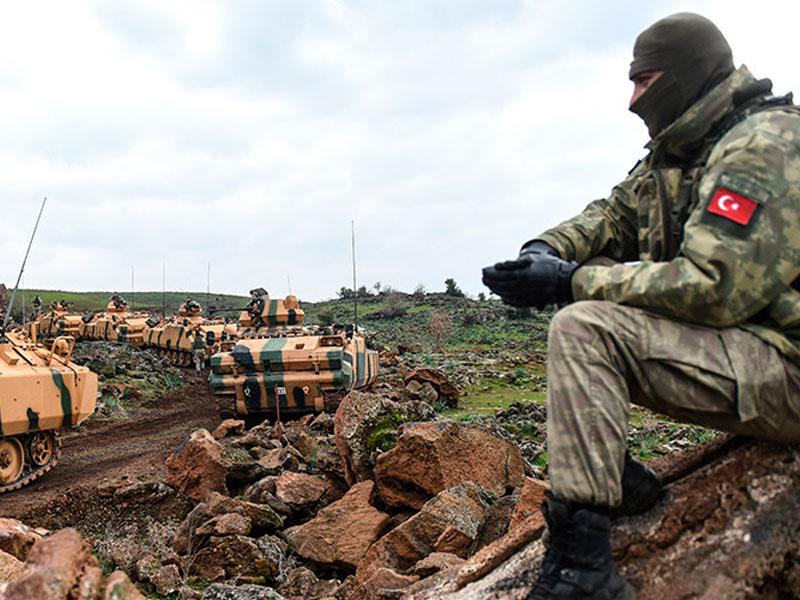 США пригрозили Турции санкциями вслучае покупки С-400 у РФ