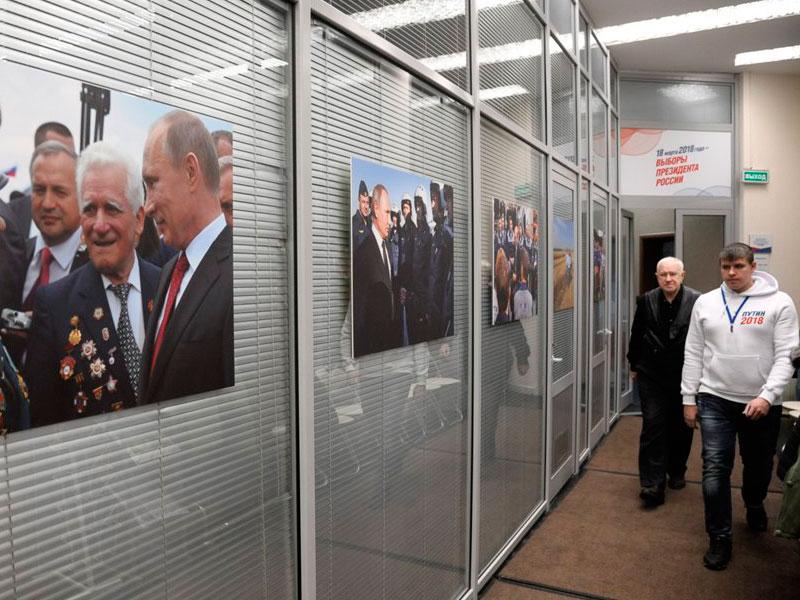Видео сракетами впослании В. Путина оказалось опять фальшивкой