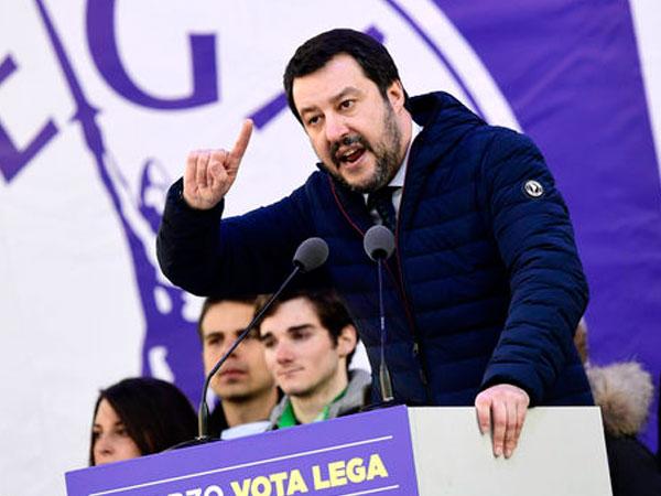 Правоцентристы лидируют, однако не преобладают — Выборы вИталии