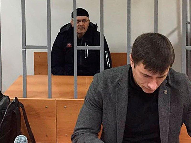 Прокуратура не отыскала нарушений при задержании руководителя грозненского «Мемориала»