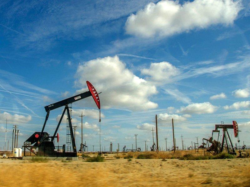 Американские нефтяники нехотят ужесточать санкции против РФ