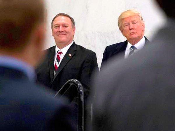 Лидеры США иКНДР планируют встречу вУлан-Баторе