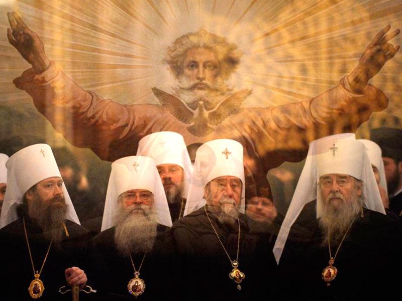 Священников — в вузы