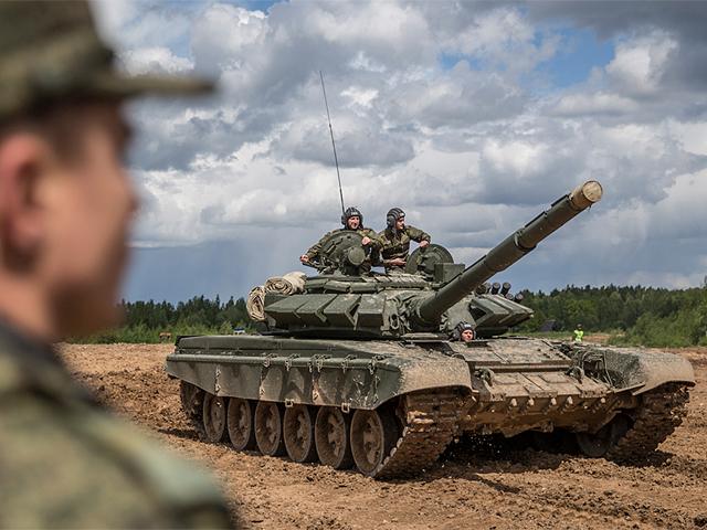 Сергей Шойгу объявил обизменении госпрограммы вооружения до 2027-ого года