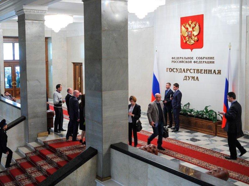 Государственная дума приняла законодательный проект о экономическом омбудсмене
