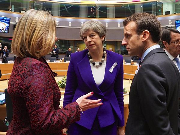 Brexit и сценарий без сделки