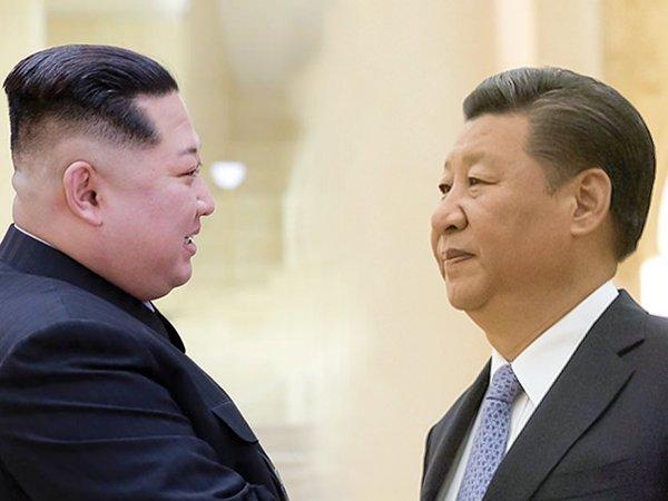 Трамп: встреча сКим Чен Ыном будет потрясающей