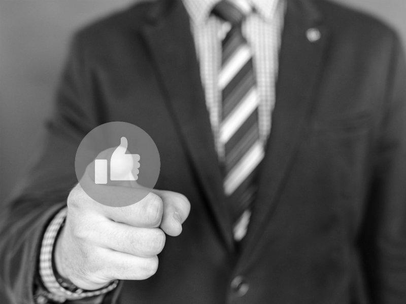 Фейсбук даст возможность пользователям удалять собранную оних информацию