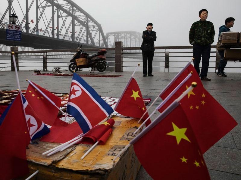 Китай, КНДР и переговоры с США