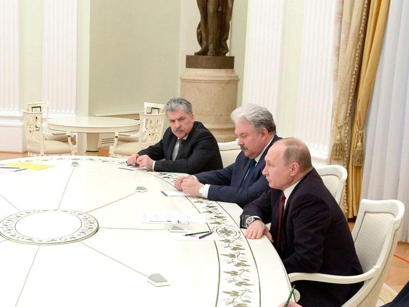 Российская оппозиция: ждать ли перемен