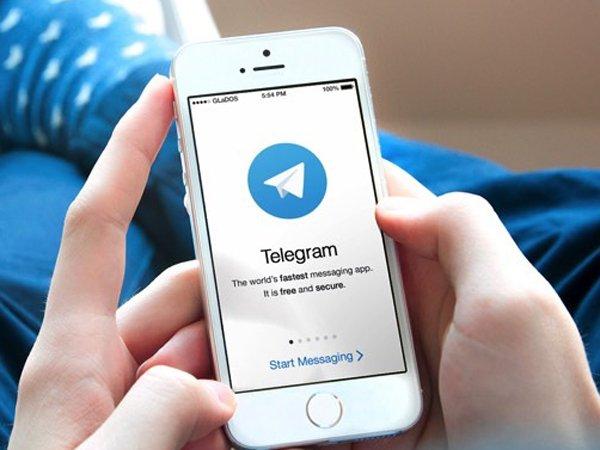 Юзеры из различных стран говорили о сбое вработе Telegram