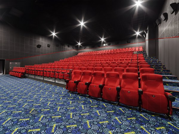 Минкульт хочет ограничить число показов фильмов в кинозалах