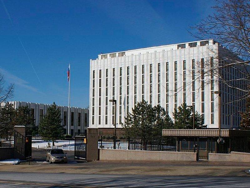 Законодательный проект обответе наантироссийскую политику США внесен в Государственную думу