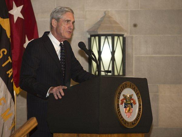 Мюллер признался, что неможет предъявить обвинения Трампу