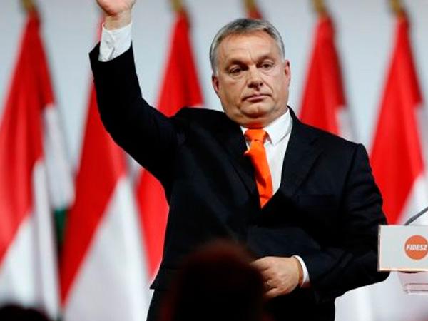 Выборы в Венгрии: взгляд с Запада