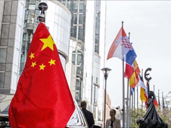 Китай vs. США: конкуренция за союзников