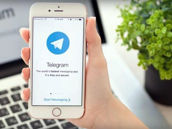 Проблемы сдоступом кТелеграм появились у русских  пользователей