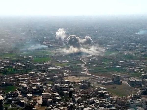 AlJazeera: статус-кво в сирийской войне