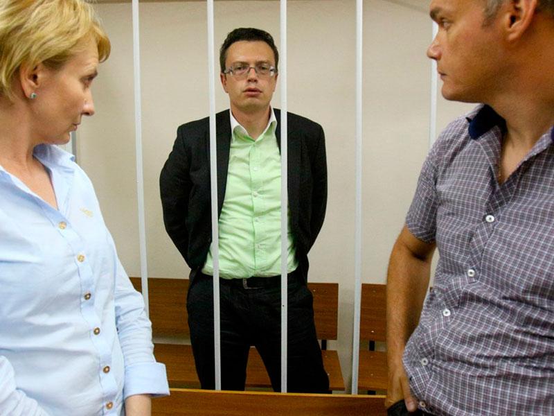 «Дело следователей»: приговорен и разжалован