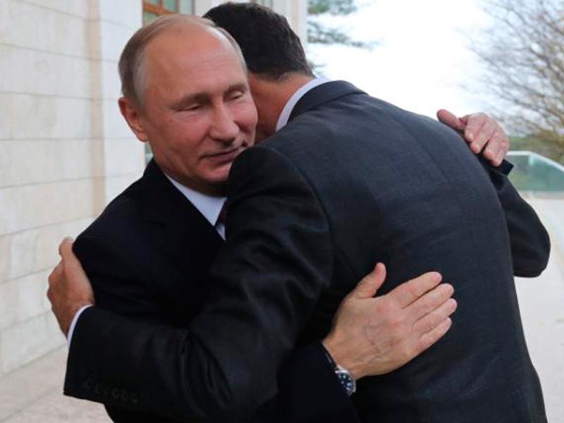 Холодная война: есть или нет