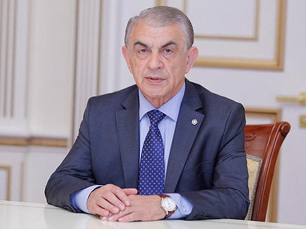 Армения. Борьба за власть и российский фактор