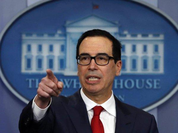 ВСША прокомментировали приостановку введения взаимных торговых пошлин сКитаем
