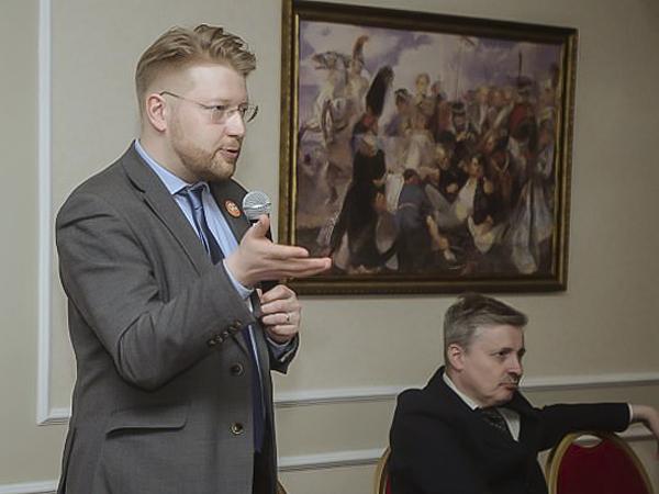 «Яблоко» определило правила отбора кандидата напост главы города столицы отпартии