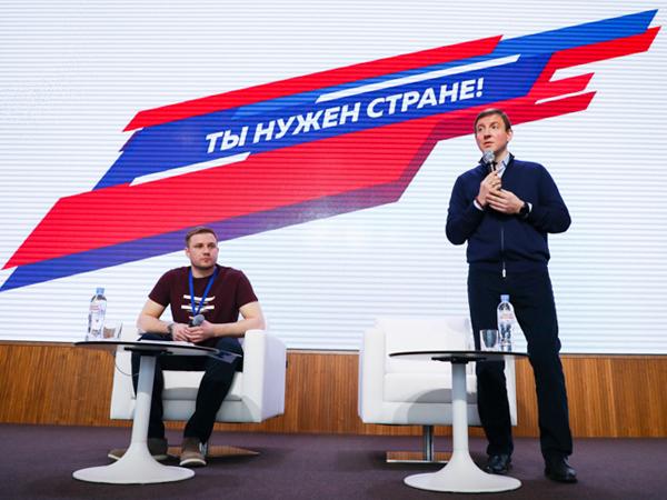 «Единая Россия». Ближе к КПСС
