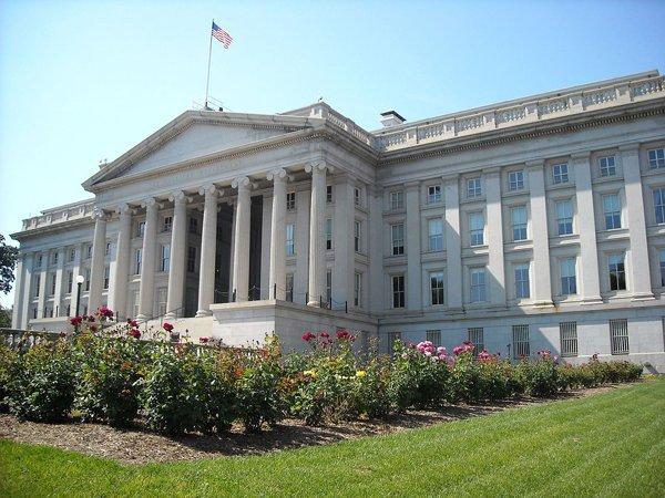 CFR: Россия спрятала госдолг США вофшорах