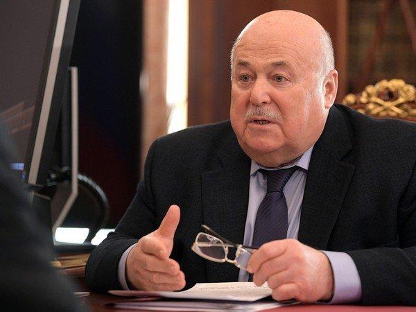 2019-й будет в Российской Федерации Годом театра— Путин