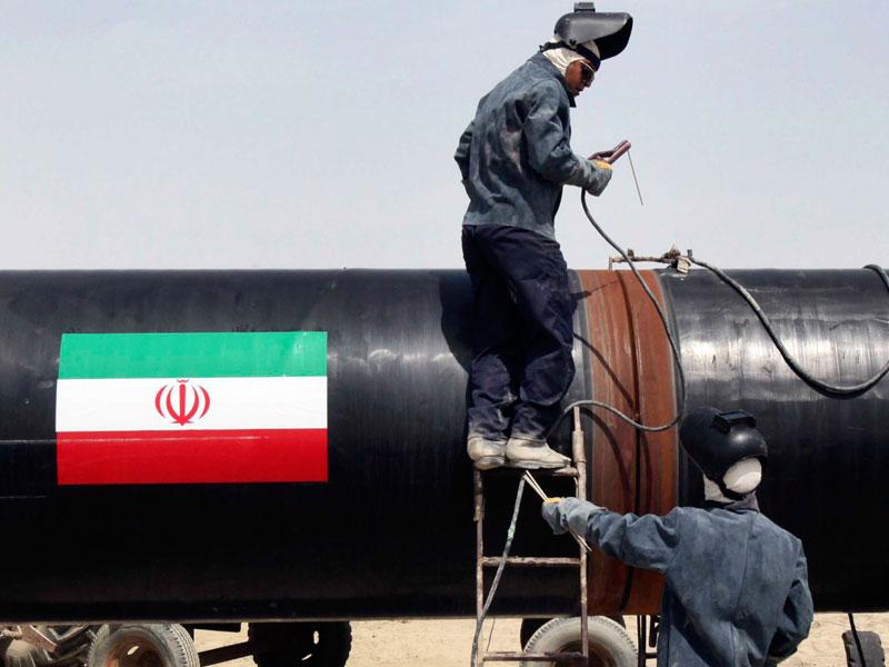 Отказ от иранской ядерной сделки: с точки зрения ЕС и не только