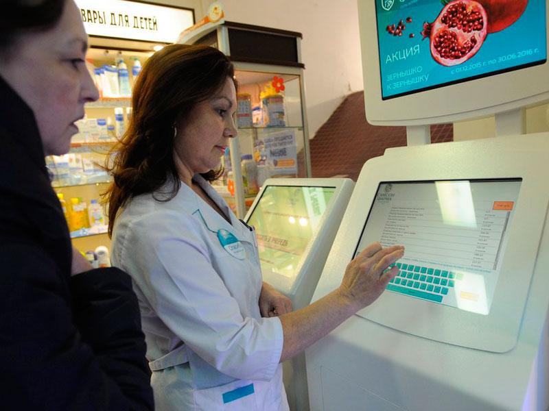 Антисанкции обойдутся без лекарств
