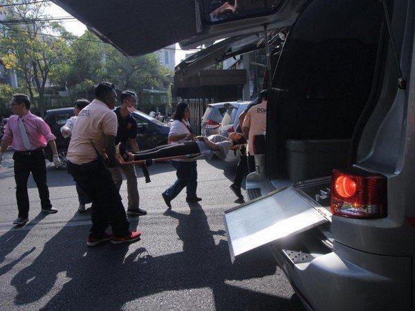 Террористы атаковали христианские церкви вИндонезии, есть погибшие