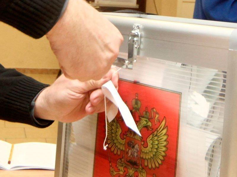 Воробьёв сдал подписи для регистрации кандидатом вгубернаторы Подмосковья