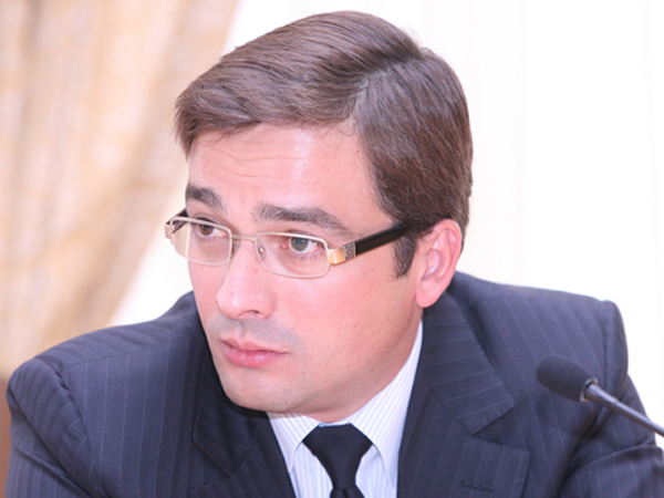 Юрий Котлер