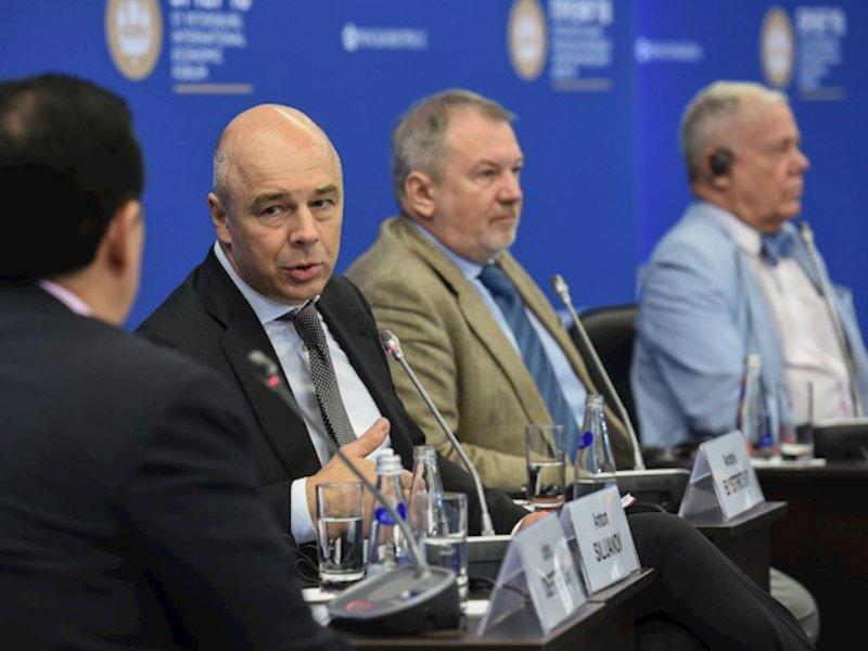 Силуанов: ВРоссии небудут вводить налог спродаж