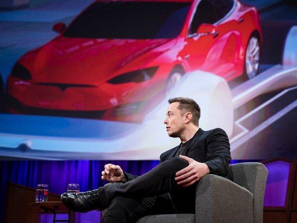 Tesla попросила некоторых поставщиков вернуть часть денег отстарых сделок