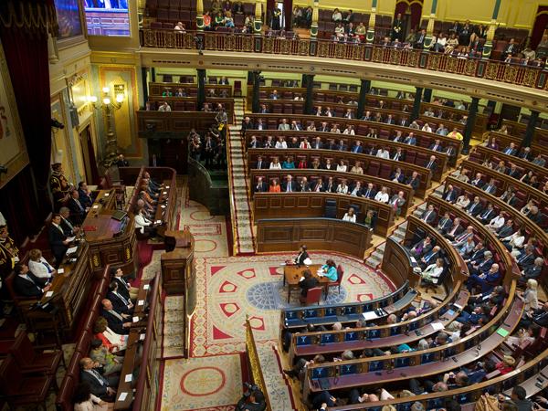 Испания: на пути к политическому хаосу